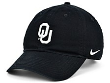 Oklahoma Sooners Core Easy Adjustable Cap