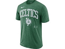 Boston Celtics Men's Team Slub T-Shirt