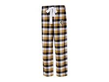 New Orleans Saints Women's Breakout Plaid Pajama Pants
