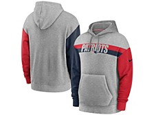 New England Patriots Youth Heritage Hoodie