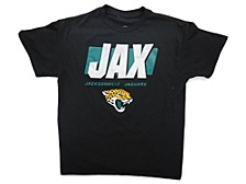 Jacksonville Jaguars Youth Storm T-Shirt