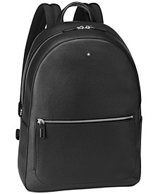 Men's Meisterstuck Leather Backpack