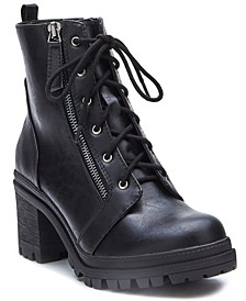 Timber Women's Boot