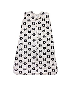 Baby Boys and Girls Jersey Cotton Sleeping Bag, Sack, Blanket, Sleeveless