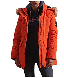 Women's Everest Parka Coat
