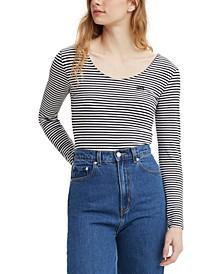 Rosie Cotton Bodysuit