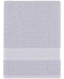 "Cotton Textured Quick-Dry 27"" x 52"" Bath Towel"
