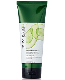 Biolage Smoothing Cream For Coarse Hair, 6.8-oz., from PUREBEAUTY Salon & Spa