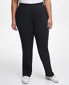 Plus Size Pants