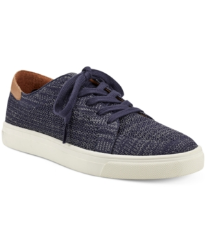 Lucky Brand Low tops LEIGAN CASUAL SNEAKERS WOMEN'S SHOES