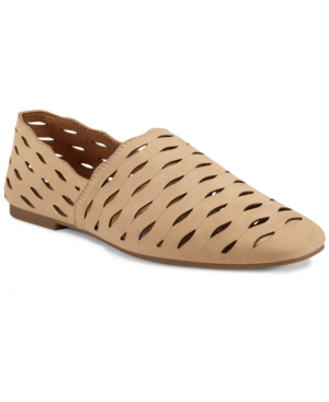 LUCKY BRAND WOMEN'S DALANI FLATS WOMEN'S SHOES