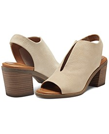 Women's Rhazy Slingback Shooties