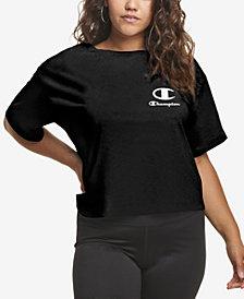 Champion Plus Size C-Logo T-Shirt