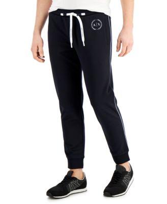 Men's Classic Logo Jogger Pants