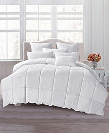 Lightweight Down Comforter, Full/Queen