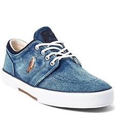 Men's Faxon Denim Sneaker