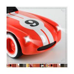 Fao Schwarz Toy Rc Warwick Racer