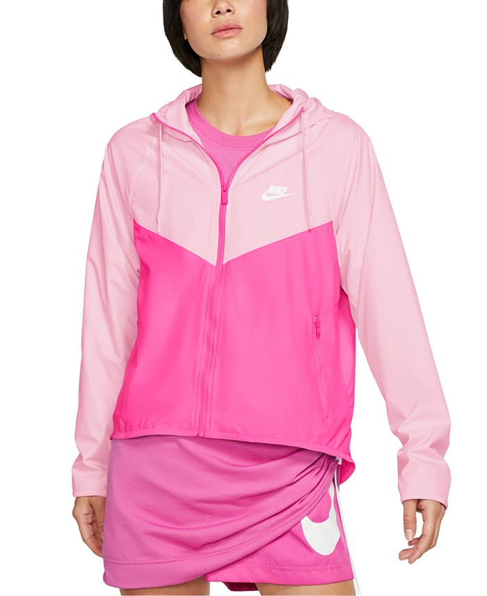 Nike - Sportswear Windrunner Windbreaker