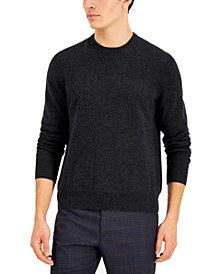 Naadam Men's Crewneck Cashmere Sweater