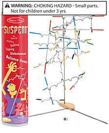 Melissa and Doug Kids Toy, Suspend Game