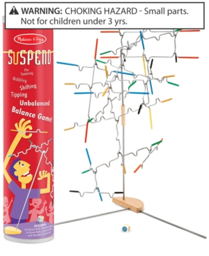 Melissa and Doug Kids Toy Suspend Game