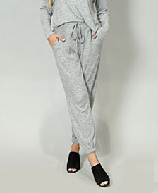 COIN 1804 Women's Cozy Drawstring Jogger