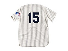 Men's New York Yankees Authentic Wool Jersey - Thurman Munson