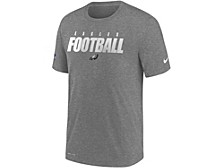 Philadelphia Eagles Men's Dri-Fit Cotton Football All T-Shirt