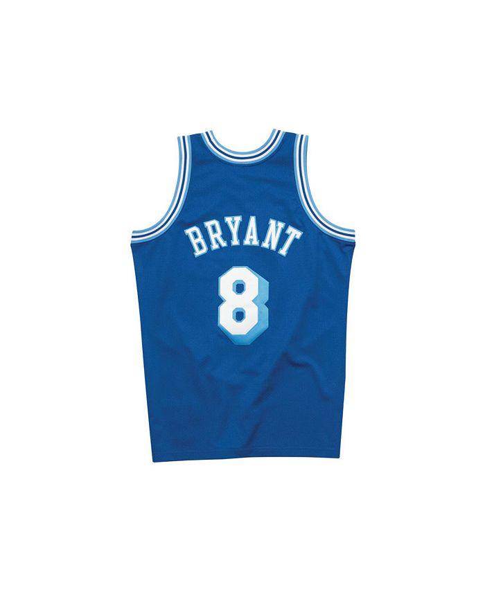 Men's Los Angeles Lakers Authentic Jersey - Kobe Bryant