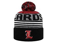 Louisville Cardinals Overt Knit Hat