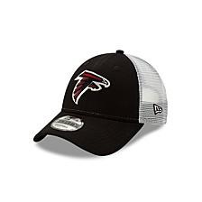 Atlanta Falcons Team Trucker 9FORTY Cap