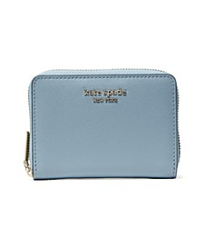 Spencer Zip Card Case