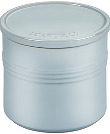 1.5-Qt. Stoneware Canister