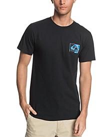 Men's Fractal Logo Tee