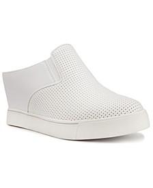 Women's Kallie Slip-On Wedge Sneakers
