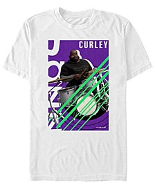 Men's Soul Curley Rocks Short Sleeve T-shirt