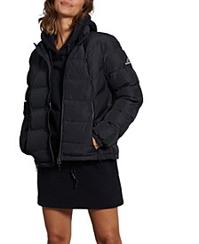 Women's Radar Sports Puffer Jacket