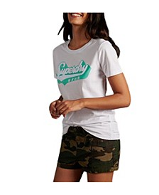 Women's Limited Edition Chenille Shadow T-Shirt
