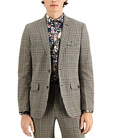 Men's Limited Edition Bromley Notch Slim Fit Jacket