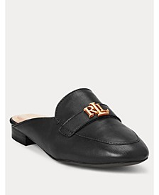 Women's Kelley Mules