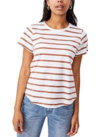 Women's The One Crew T-Shirt