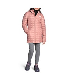Big Girls Thermoball Eco Parka Jacket