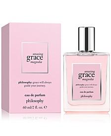Amazing Grace Magnolia Eau de Parfum, 2-oz.