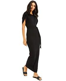 CULPOS X INC Jersey Maxi Dress, Created for Macy's