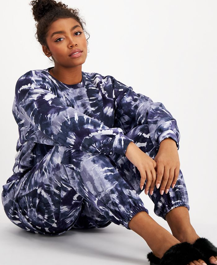 INC International Concepts - Tie-Dye Sweatshirt