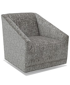"Fenniston 32"" Swivel Glider, Created for Macy's"