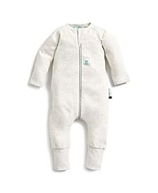 Baby Boys and Girls 0.2 Tog Long Sleeve Pajamas