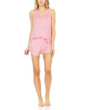 Women's Hacci 2pc Loungewear Set