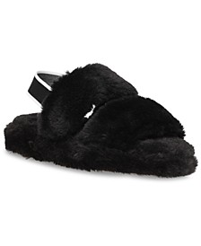 Laylah Slippers