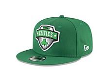 Boston Celtics 2020 Tip Off 9FIFTY Cap